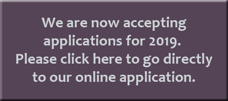 2019 training application link button
