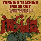 book cover – Turning Teaching Inside Out
